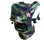 Baby Carrier Malaysia Soft Structured Carrier Malaysia, Camo - Army