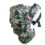 Baby Carrier Malaysia Soft Structured Carrier Malaysia, Camo - Digital Army