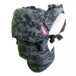 Baby Carrier Malaysia Soft Structured Carrier Malaysia, Camo - Grey Seal