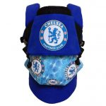 Baby Carrier Malaysia Soft Structured Carrier Malaysia (Chelsea)