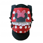 Baby Carrier Malaysia Soft Structured Carrier Malaysia Minnie