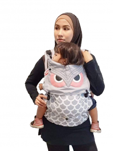 Baby Carrier, soft structured carrier Tugeda, Babywearing, Newborn Baby Carrier 1