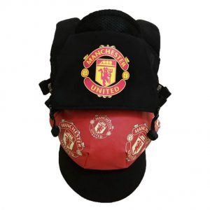 Baby Carrier Malaysia Soft Structured Carrier Malaysia (Manchester United)