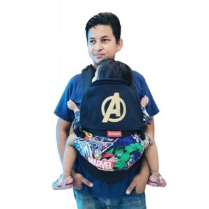 Baby Carrier, Soft Structured Carrier Avengers comic Air