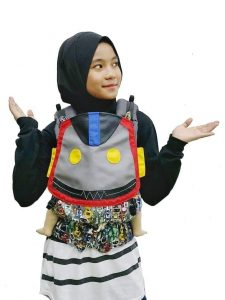 Baby Carrier, Soft Structured Carrier Ideal Maysen