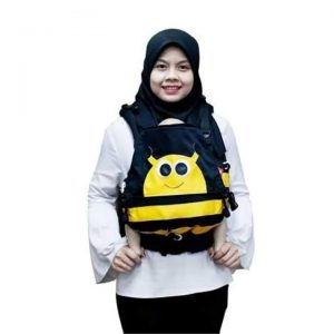 Baby Carrier, Soft Structured Carrier ideal Bee