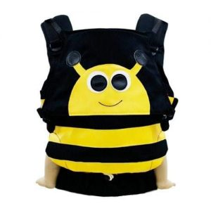 Babycarrier Soft Structured Carrier Tugeda Ideal Bee